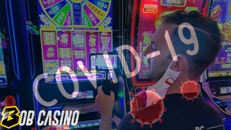 Brian Christopher Describes How Casinos Work During the Pandemic