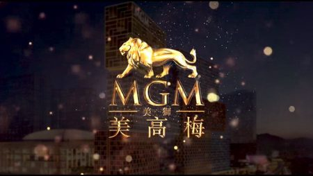 MGM China Holdings Limited records third-quarter deficit