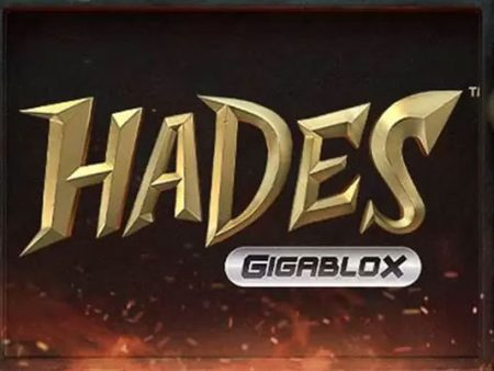 Yggdrasil launches new Hades Gigablox video slot with explosive mechanic: Peter & Sons latest partner