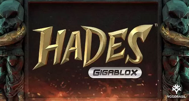 Yggdrasil's launches new Hades Gigablox video slot with explosive mechanic
