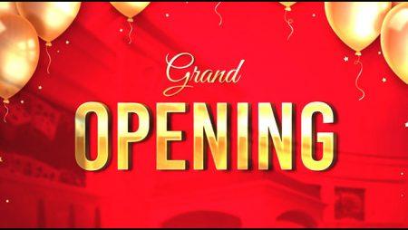Shambala Casino to conduct grand opening on Friday