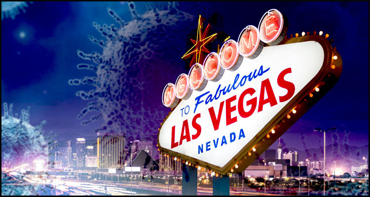 Long road to full recovery predicted for Las Vegas Strip casinos