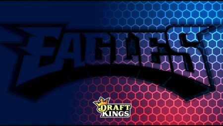 Philadelphia Eagles inks multi-year DraftKings Incorporated alliance