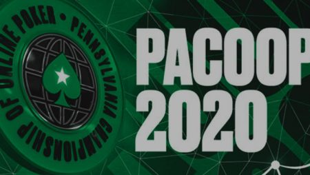 PACOOP 2020 finishes up; PokerStars now looks to New Jersey
