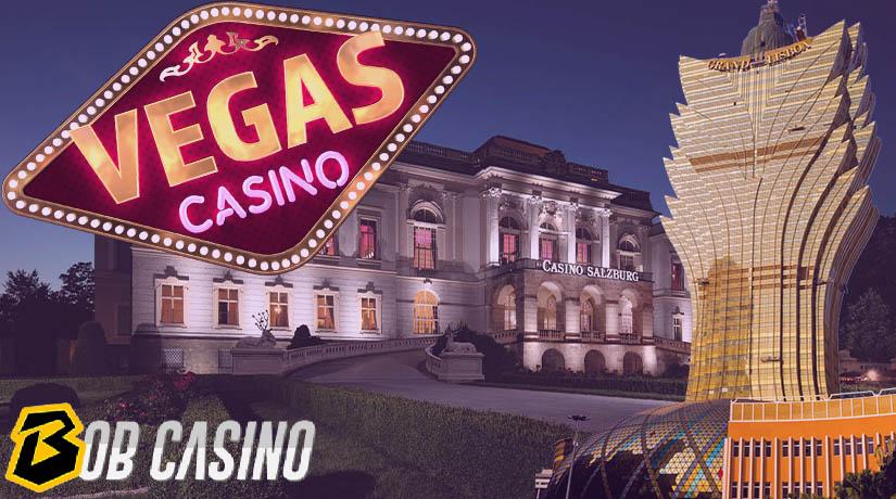 Best Casino Destinations Around the World