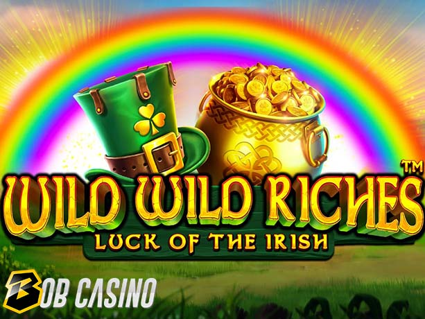 Wild Wild Riches Slot Review (Pragmatic Play)