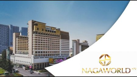 NagaWorld recording positive post-coronavirus recovery