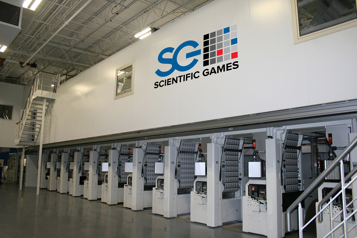 Scientific Games Signs New Multi-year Deal with Lithuanian National Lottery Operator Olifėja