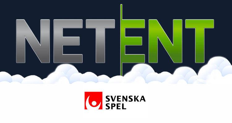 NetEnt boosts live casino product offering via Svenska Spel Sport & Casino launch