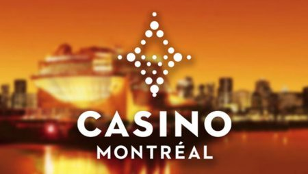 Loto-Quebec closes Montreal and Quebec City casinos; lays off 1,350 employees