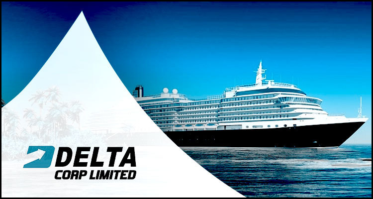 Delta Corp Limited buying significant stake in local shipbuilding firm