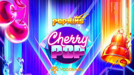 Yggdrasil partners with AvatarUX via new Popwins title CherryPop