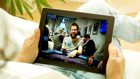 888poker Superstorm Main Event win goes to Dominik Nitsche