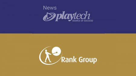 Playtech Extends its Bingo Partnership with Rank Group