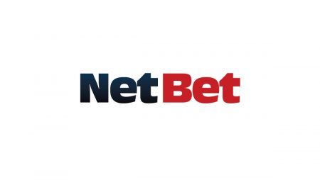 NetBet launches their Gamble Aware campaign this week