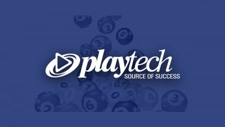 Playtech Launches Clover Rollover 2