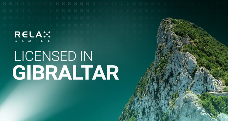 Relax Gaming secures approval from the Gibraltar Licensing Authority