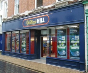 UK local lockdowns could cost William Hill £2m
