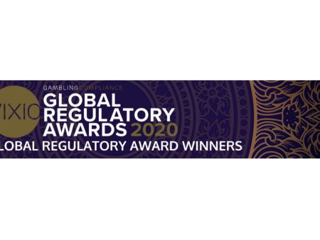 VIXIO GamblingCompliance Annual Global Regulatory Awards recognise the best in the industry