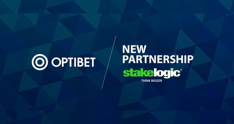 Stakelogic enters Baltic market via Optibet content integration deal