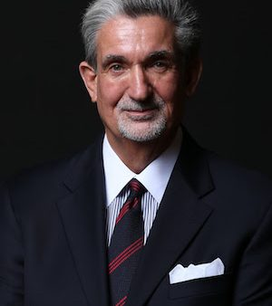 Leonsis to address sports betting event