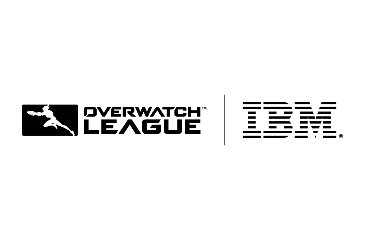 IBM Enters Esports Arena with Activision Blizzard in New Multi-Year Deal as the Presenting Partner of the Overwatch League Grand Finals