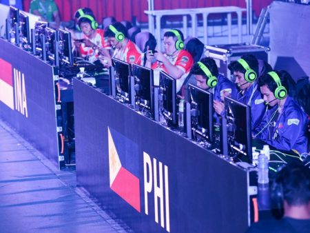 Philippine Olympic Committee Names PESO as Official National Sports Association for Esports
