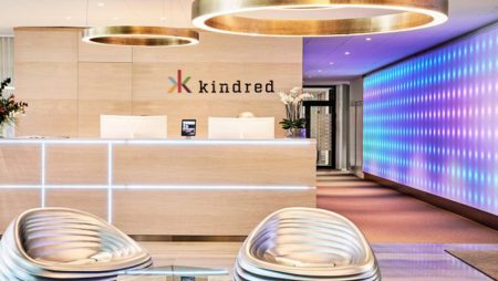 Kindred to Acquire Blancas NV from Rank Group