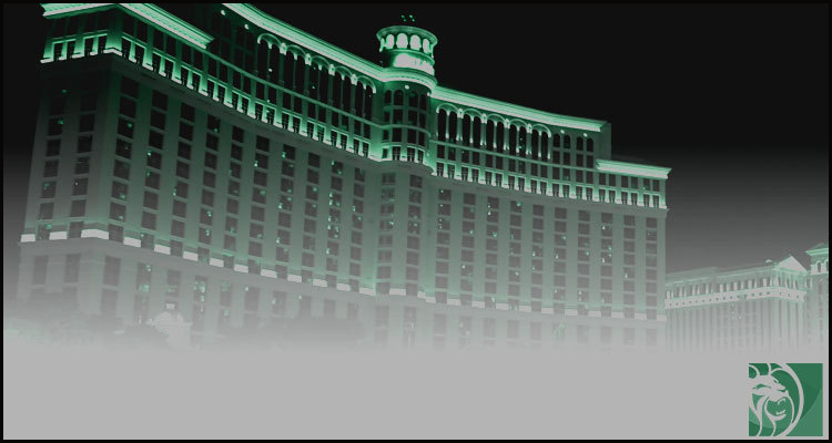 MGM Resorts International launches $750 million investment drive