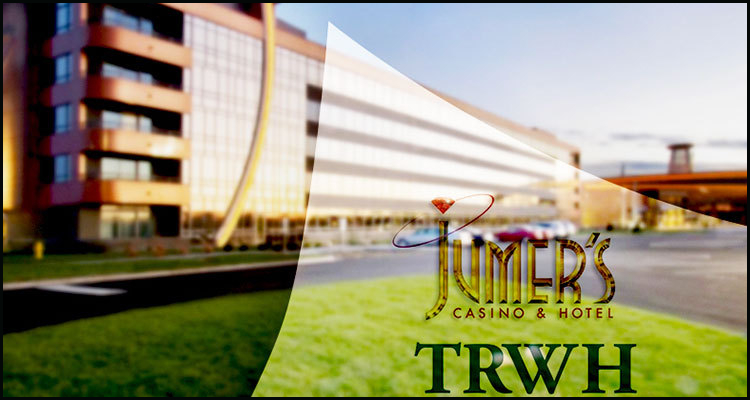 Twin River Worldwide Holdings Incorporated buying Illinois casino