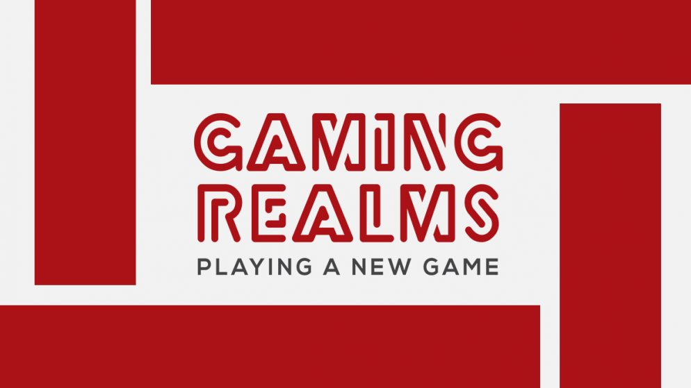 Gaming Realms Partners with Eyecon