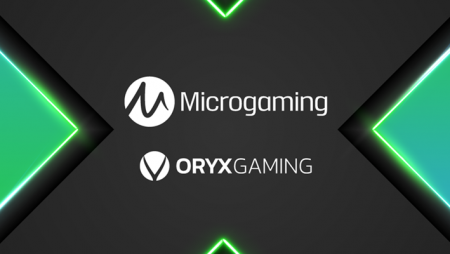 "Microgaming agrees new content distribution deal with Oryx Gaming; reveals BTG exclusive early release ""Chocolates"""