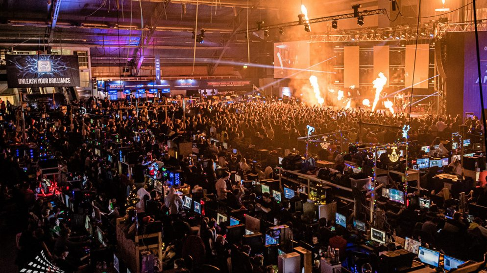 DreamHack Sports Games Appoints Roger Lodewick as its New CEO