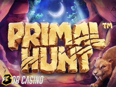 Primal Hunt Slot Review (BetSoft)
