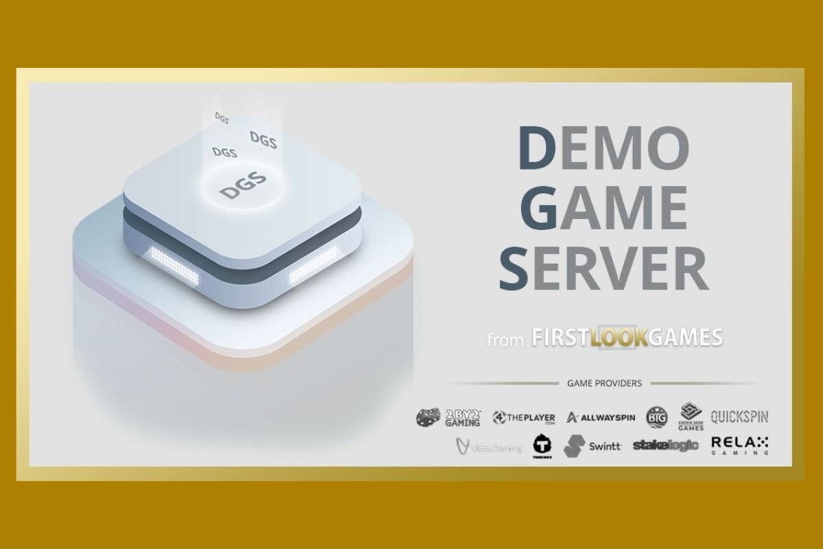 First Look Games Introduces Demo Games Server Tool