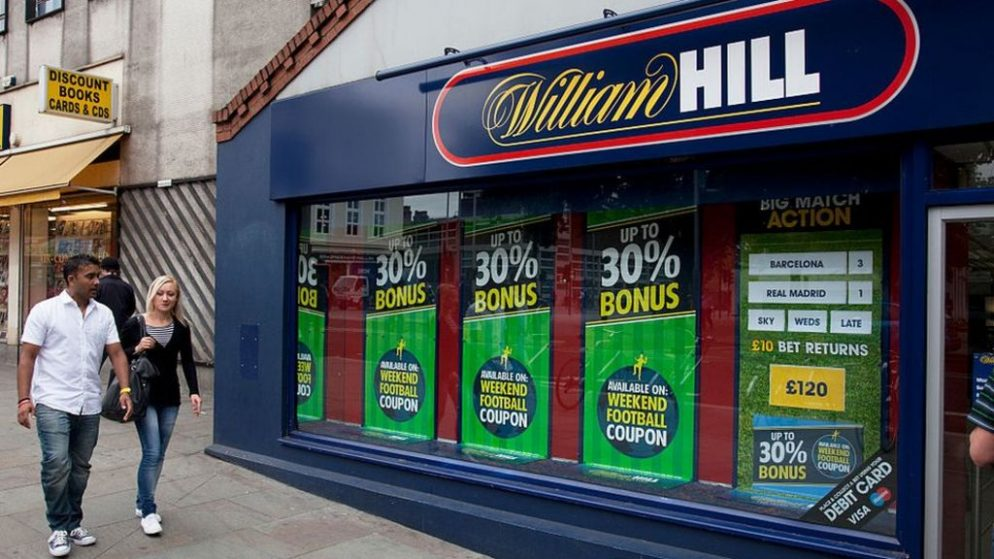 888 Holdings Shows Interest in William Hill's European Business