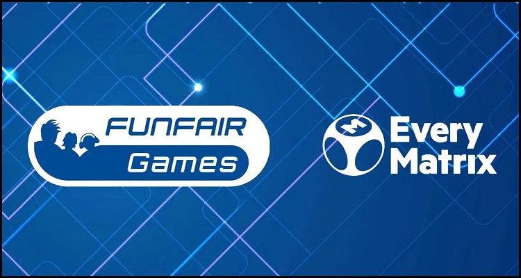 EveryMatrix Software Limited inks FunFair Games alliance