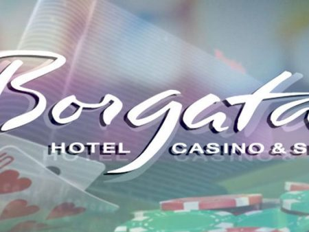 Borgata Casino to resume poker gaming this Wednesday