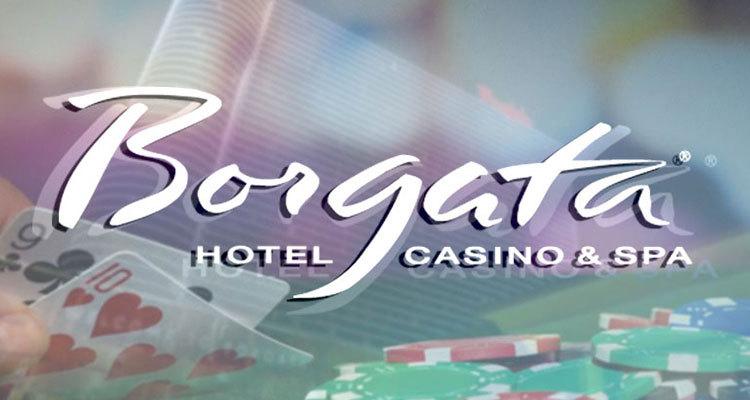 Borgata Casino to resume poker gaming this Wednesday