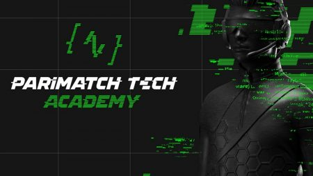 Parimatch Tech Academy to provide free IT training and paid internships