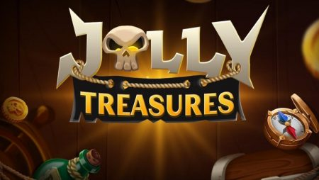 Evoplay Entertainment hoists the mainsail with Jolly Treasures