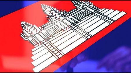 Cambodian casino legislation passes important hurdle