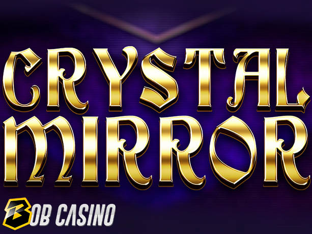 Crystal Mirror Slot Review (Red Tiger)