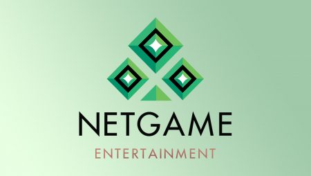 NetGame Releases Jackpot Sevens