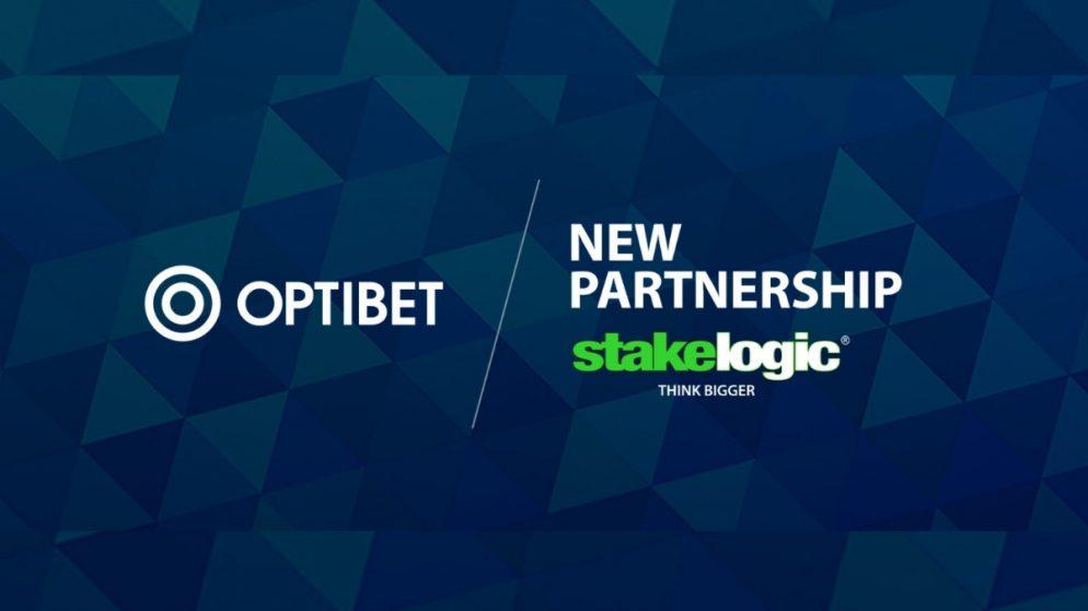 Stakelogic Enters Estonian Market with Optibet