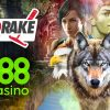 Red Rake Gaming partners with 888casino