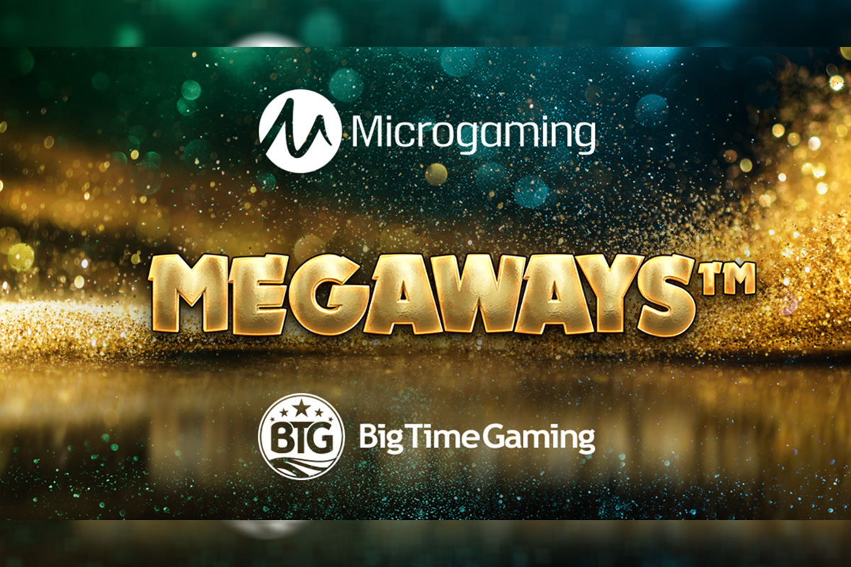 Microgaming Partners with Big Time Gaming