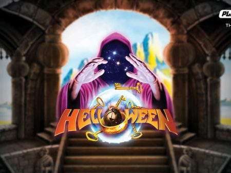 Play'n GO unveils new spooky' Helloween online slot release