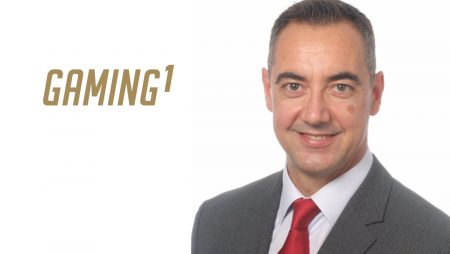 GAMING1 hires David Carrion as Chief Marketing Officer