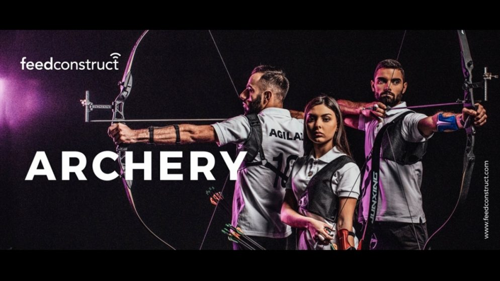 FeedConstruct to offer exclusive coverage for new Archery Shooting Competition